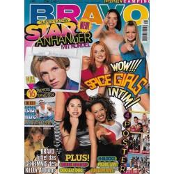 BRAVO Nr.45 / 31 Oktober 1996 - WOW!! Spice Girls intim!