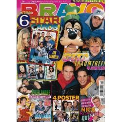 BRAVO Nr.50 / 5 Dezember 1996 - Cita Traumtreff im Disneyland