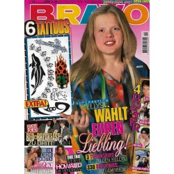 BRAVO Nr.14 / 28 März 1996 - Wählt euren Liebling: Angelo