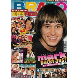BRAVO Nr.13 / 21 März 1996 - Mark packt aus!