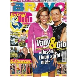 BRAVO Nr.48 / 20 November 2002 - Vany & Gio
