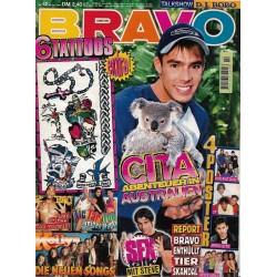 BRAVO Nr.42 / 10 Oktober 1996 - Cita Abenteuer in Australien