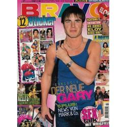 BRAVO Nr.27 / 27 Juni 1996 - Exklusiv: Der neue Gary