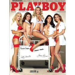 Playboy Nr.11 / November 2013 - Die schönsten Krankenschwestern