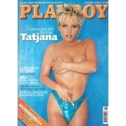 Playboy Nr.8 / August 1998...