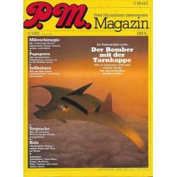 P.M. Ausgabe Februar 2/1982 - Der Bomber mit der Tarnkappe
