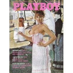 Playboy Nr.5 / Mai 1976 - Nancy Cameron