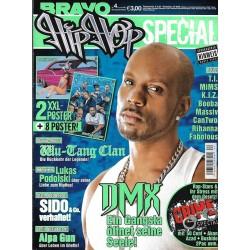 BRAVO Hip Hop Nr.4 / 6 Juli 2007 - DMX