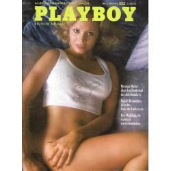 Playboy Nr.5 / Mai 1975 -...