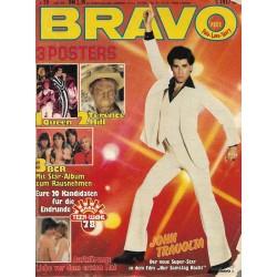 BRAVO Nr.19 / 3 Mai 1978 - John Travolta