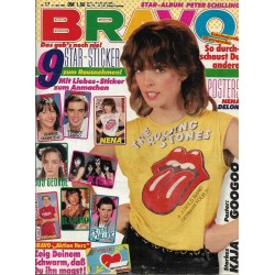 BRAVO Nr.17 / 21 April 1983 - Nena