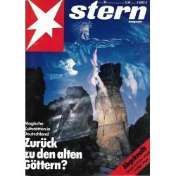 stern Heft Nr.39 / 22 Sep....