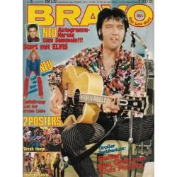 BRAVO Nr.16 / 13 April 1978 - Elvis Presley