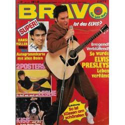 BRAVO Nr.10 / 1 März 1979 - Ist das Elvis?
