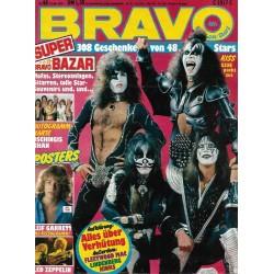 BRAVO Nr.48 / 22 November 1979 - Gene von Kiss packt aus