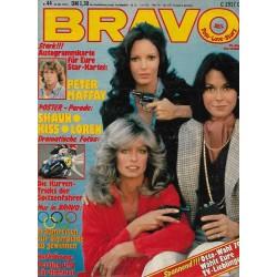 BRAVO Nr.44 / 25 Oktober 1979 - Die Engel