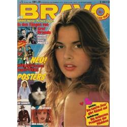 BRAVO Nr.5 / 24 Januar 1980 - Nastja