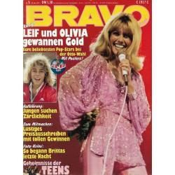 BRAVO Nr.5 / 25 Januar 1979...