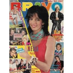 BRAVO Nr.31 / 26 Juli 1984 - Nena