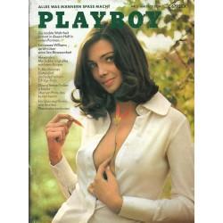 Playboy Nr.5 / Mai 1973 -...
