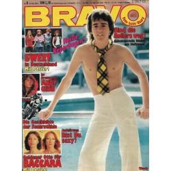 BRAVO Nr.8 / 16 Februar 1978 - Woody