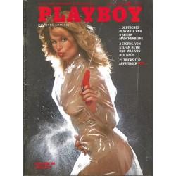 Playboy Nr.7 / Juli 1975 - Lynn Schiller