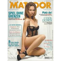 Matador Oktober 2005 - Maria