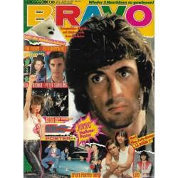 BRAVO Nr.11 / 10 März 1983 - Rambo