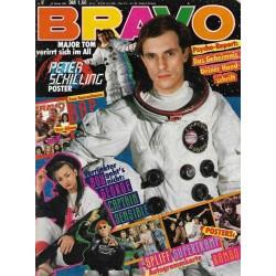 BRAVO Nr.9 / 24 Februar 1983 - Peter Schilling