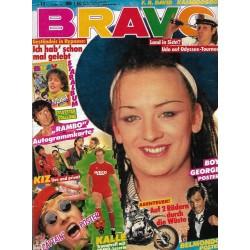BRAVO Nr.13 / 24 März 1982 - Boy George