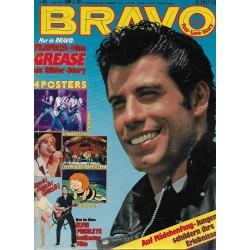 BRAVO Nr.45 / 2 November 1978 - Grease