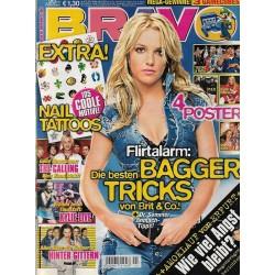 BRAVO Nr.20 / 8 Mai 2002 - Bagger Tricks von Brit & Co.