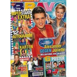 BRAVO Nr.11 / 5 März 2003 - Alexander gegen Juliette