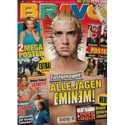 BRAVO Nr.6 / 31 Januar 2001 - Alle Jagen Eminem