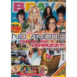 BRAVO Nr.16 / 10 April 2001 - No Angels