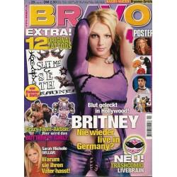 BRAVO Nr.20 / 9 Mai 2001 -...