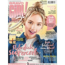 Bravo Girl Nr.4 / 21.3.2018 - Style dich supercool