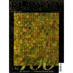 Playboy Nr.11 / November 2005 - Mosaic