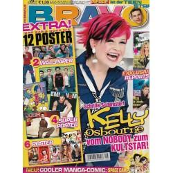 BRAVO Nr.29 / 10 Juli 2002 - Kelly Osbourne