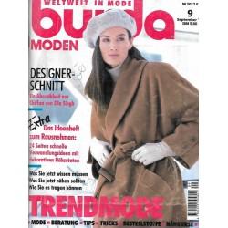 burda Moden 9/September 1994 - Trendmode