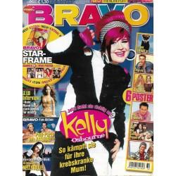 BRAVO Nr.32 / 31 Juli 2002 - Kelly Osbourne
