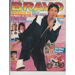 BRAVO Nr.11 / 11 März 1982 - Shaky
