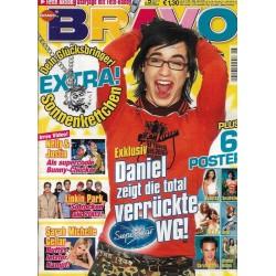 BRAVO Nr.5 / 22 Januar 2003 - Exklusiv Daniel Küblböck