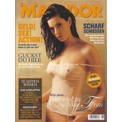 Matador Juni 2006 - Katrin. A