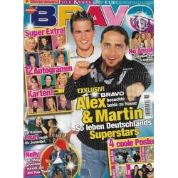 BRAVO Nr.36 / 27 August 2003 - Alex & Martin