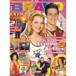 BRAVO Nr.24 / 4 Juni 2003 - Yvonne & Alex