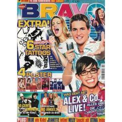BRAVO Nr.20 / 7 Mai 2003 - Alex & Co. Live