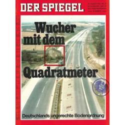 Der Spiegel Nr.35 / 25...