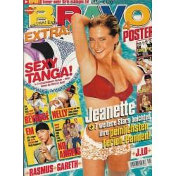 BRAVO Nr.31 / 23 Juli 2003 - Jeanette peinlichsten...