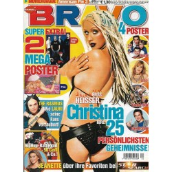BRAVO Nr.34 / 13 August 2003 - Heiss, Heisser, Christina A.